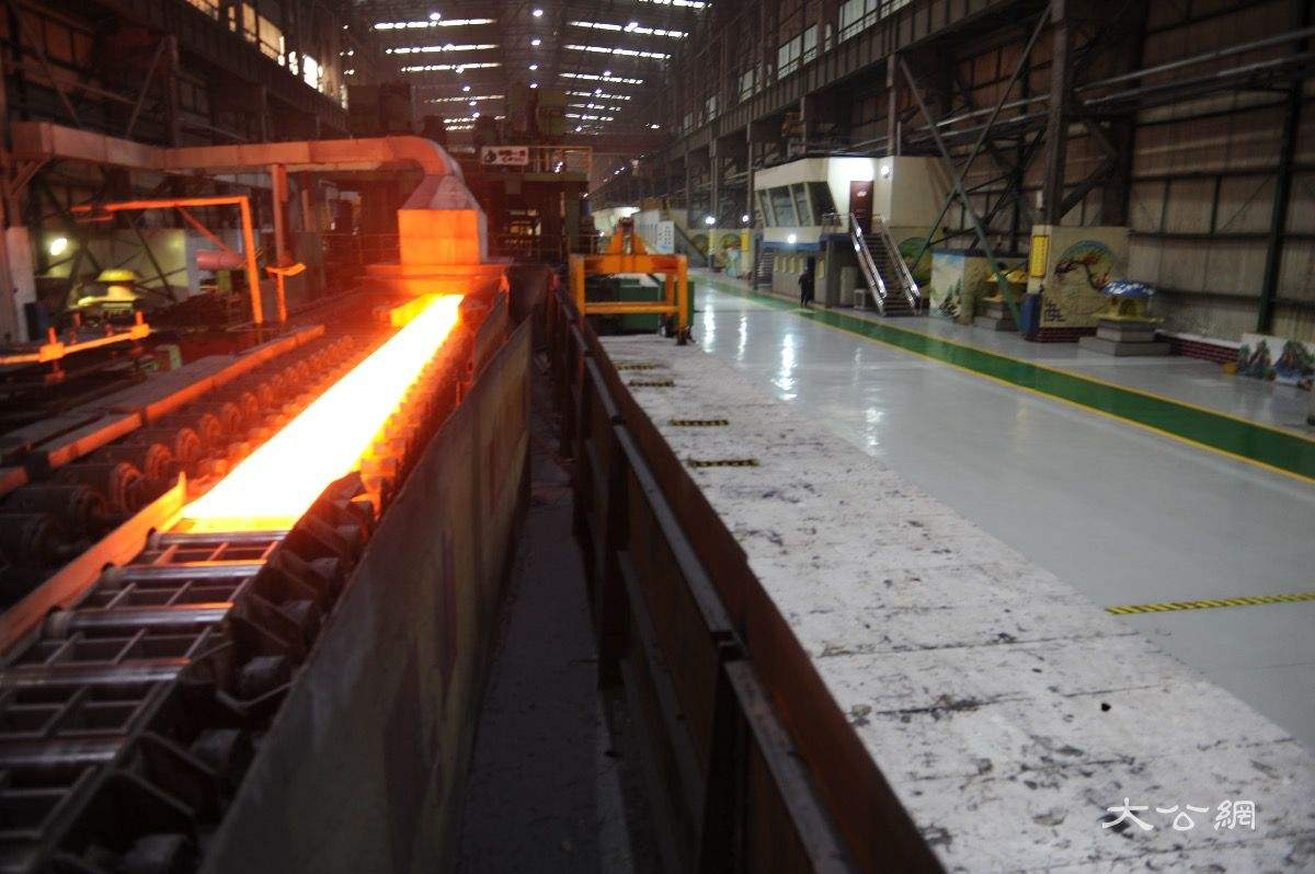 Steel products.